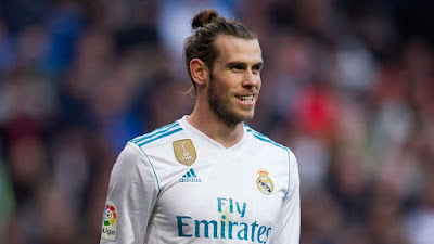 Gareth Bale shines as Madrid open league with a 2-0 victory over Getafe