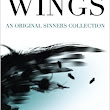 MICHAEL'S WINGS di Tiffany Reisz