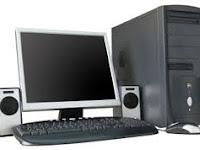 Jenis - Jenis Komputer Lengkap dengan Klasifikasinya
