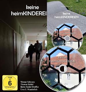 DVD Der Film und Broschüre mit DVD Interviews