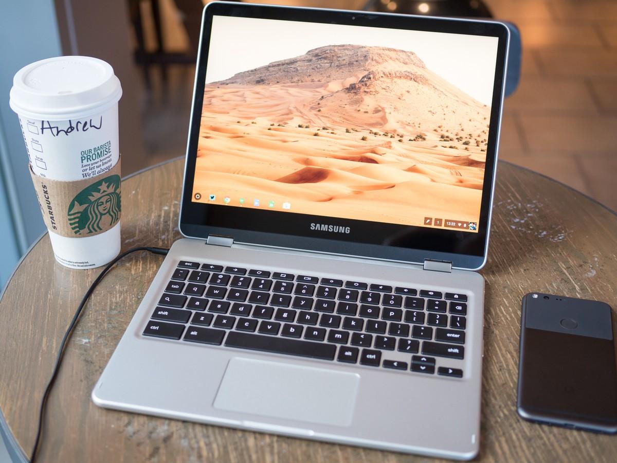 El mejor Chromebook que puedes comprar para diciembre 2018