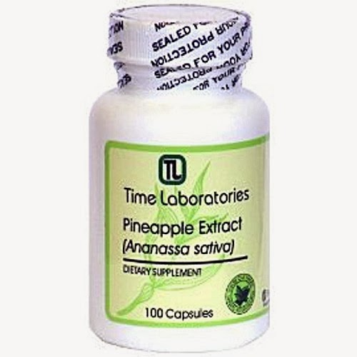Pineapple Herbal Concentrate