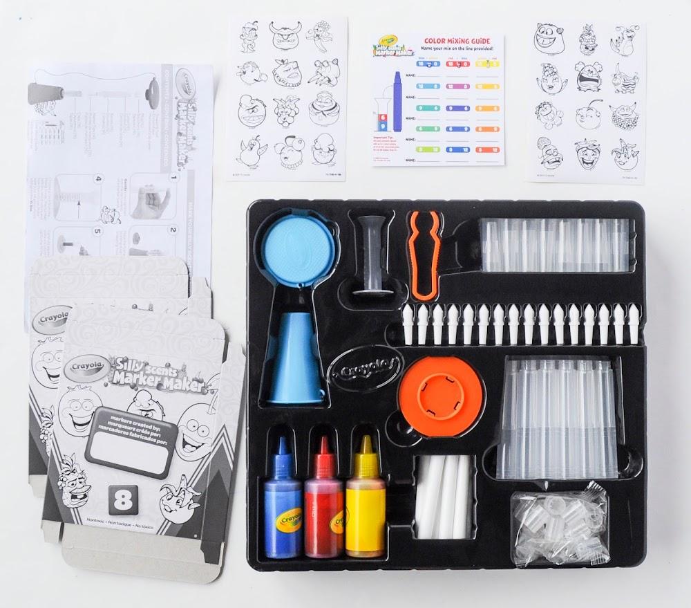 Crayola marker maker from crayola youtube.