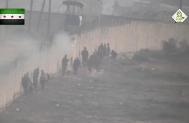 Sekumpulan Milisi Syiah di Aleppo Tewas Dihantam Rudal Oposisi