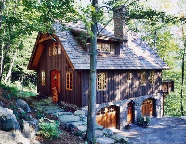 foto casa madeira rustica 23