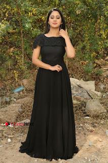Actress Miya George Latest Po Gallery in Black Gown  0321.JPG