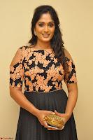 Sowmya Venugopal in Anarkali Dress at Kalamandir Foundation 7th anniversary Celebrations ~  Actress Galleries 034.JPG