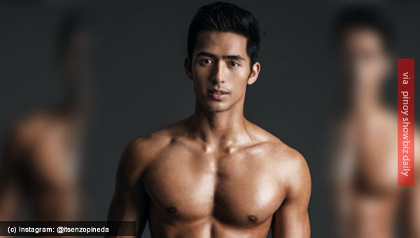 Enzo Pineda leaves GMA; moves to ABS-CBN without solid contract