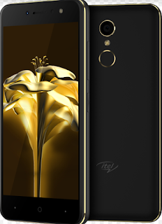 itel launches S41 – the first VoLTE smartphone with fingerprint sensor and 3 GB RAM at INR 6,990