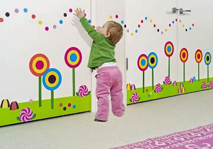 Wall Decor For Kids kids bedroom wall decor