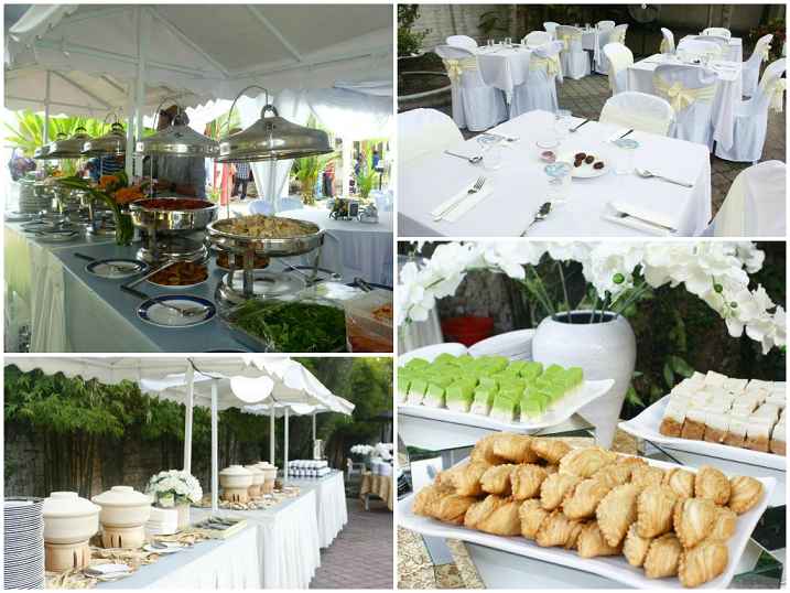 buffet murah sedap, casa ombak, ombak creative, wedding planner, event planner, dekorasi, ala garden, photo booth, birthday planner