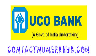 UCO Bank India Toll Free Number