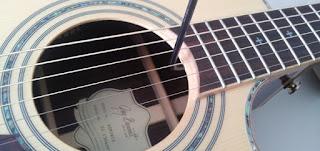 анкер гитарный