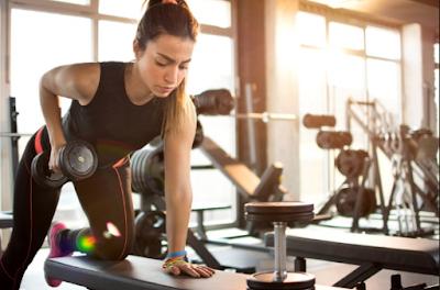 3 Olahraga yang Membakar Banyak Kalori
