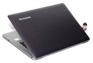 Laptop UltraBook Lenovo U310 Core i5 Series Bekas di Malang