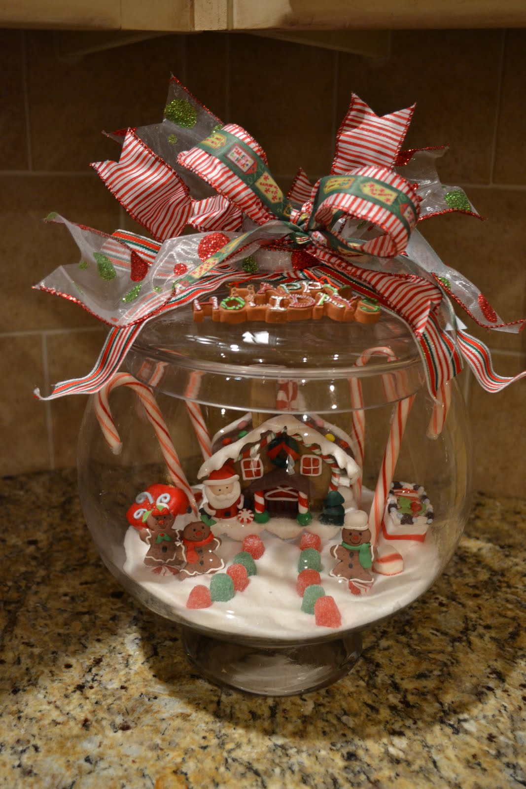 Decorative Ornaments For Living Room: Kristen's Creations: Gingerbread Decorations, Etsy Store