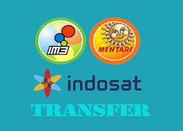 Daftar Harga Pulsa Tansfer Indosat: Im3, Mentari Murah