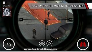 Game Android Terbaik Hitman Sniper