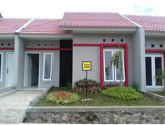 Tajur Asri Perumahan Subsidi Murah Kabupaten Bogor