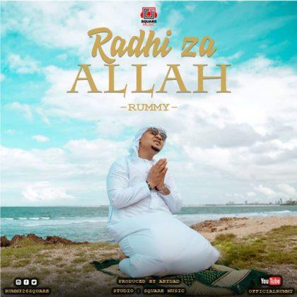 Download Mp3 | Rummy - Radhi za Allah