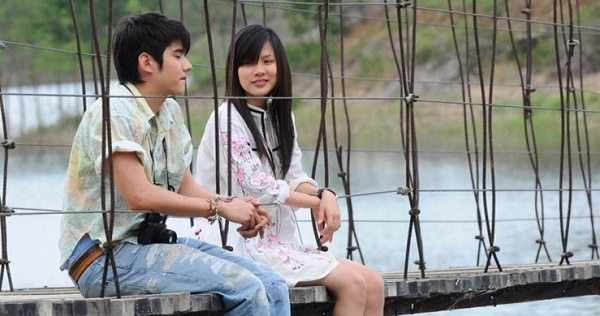 film romantis thailand crazy little thing called love