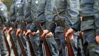 Καιρός η Ε.Ε. να επιχορηγήσει μεγαλόψυχα τις ελληνικές Ενοπλες Δυνάμεις