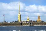 Vista de San Petersburgo