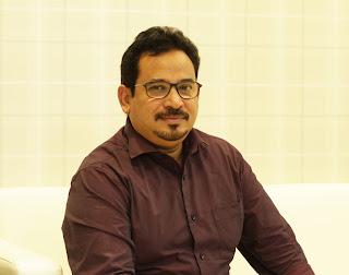 Mr. Prabhakar Jampa