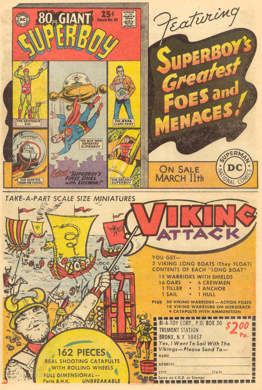 Strange Adventures (1950) issue 176 - Page 30
