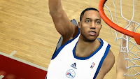 NBA 2K14 Evan Turner CF