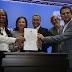Governador autoriza licitação para reforma do Centro de Abastecimento e do Ginásio de Esportes de Ipiaú