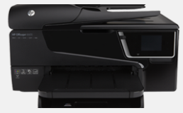HP Officejet 6600 Driver Download