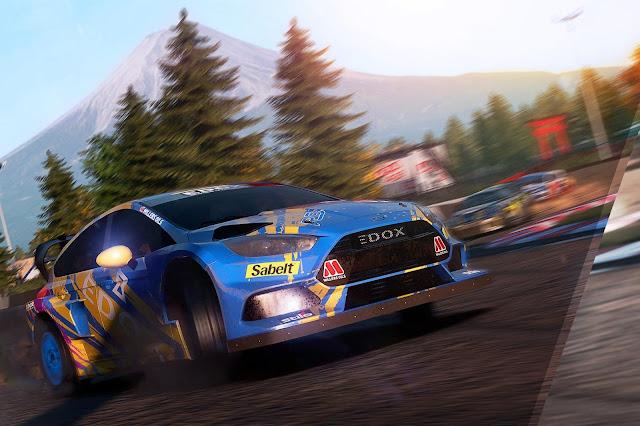 الإعلان رسميا عن لعبة V-Rally 4 و تحديد موعد إصدارها على جميع الأجهزة ...