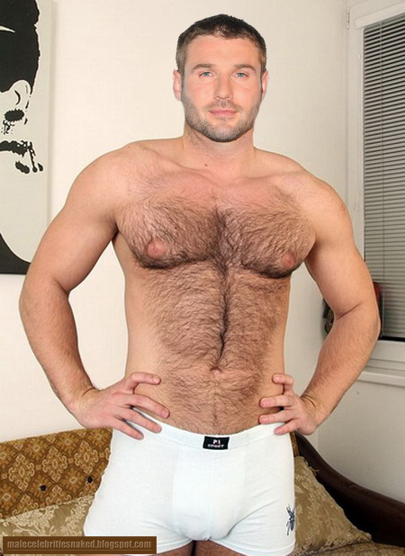Hairy chested hunk movies gay xxx an 3