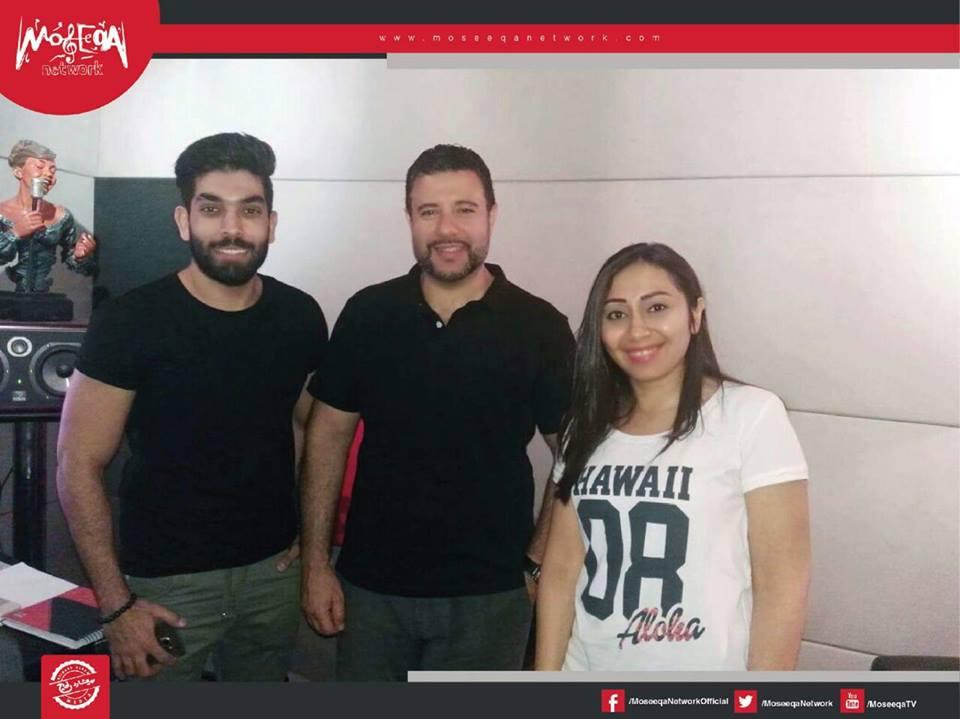 """شيماء الشايب تنتهي من تسجيل """"سد خانة"""""""