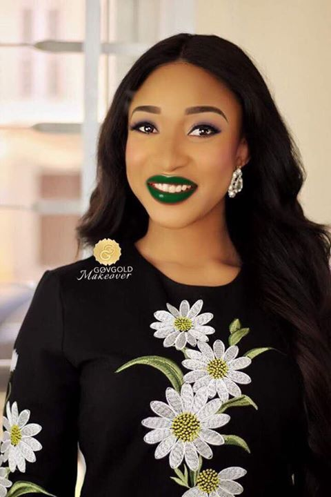Green lips challenge, entertainment news
