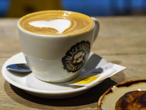 FESTIVE COFFEE HACKS