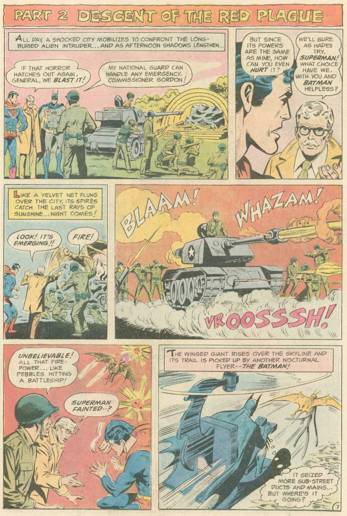 Read online World's Finest Comics comic -  Issue #237 - 11
