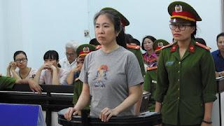 Mẹ Nấm - Nguyễn Ngọc Như Quỳnh đang làm quá mọi chuyện