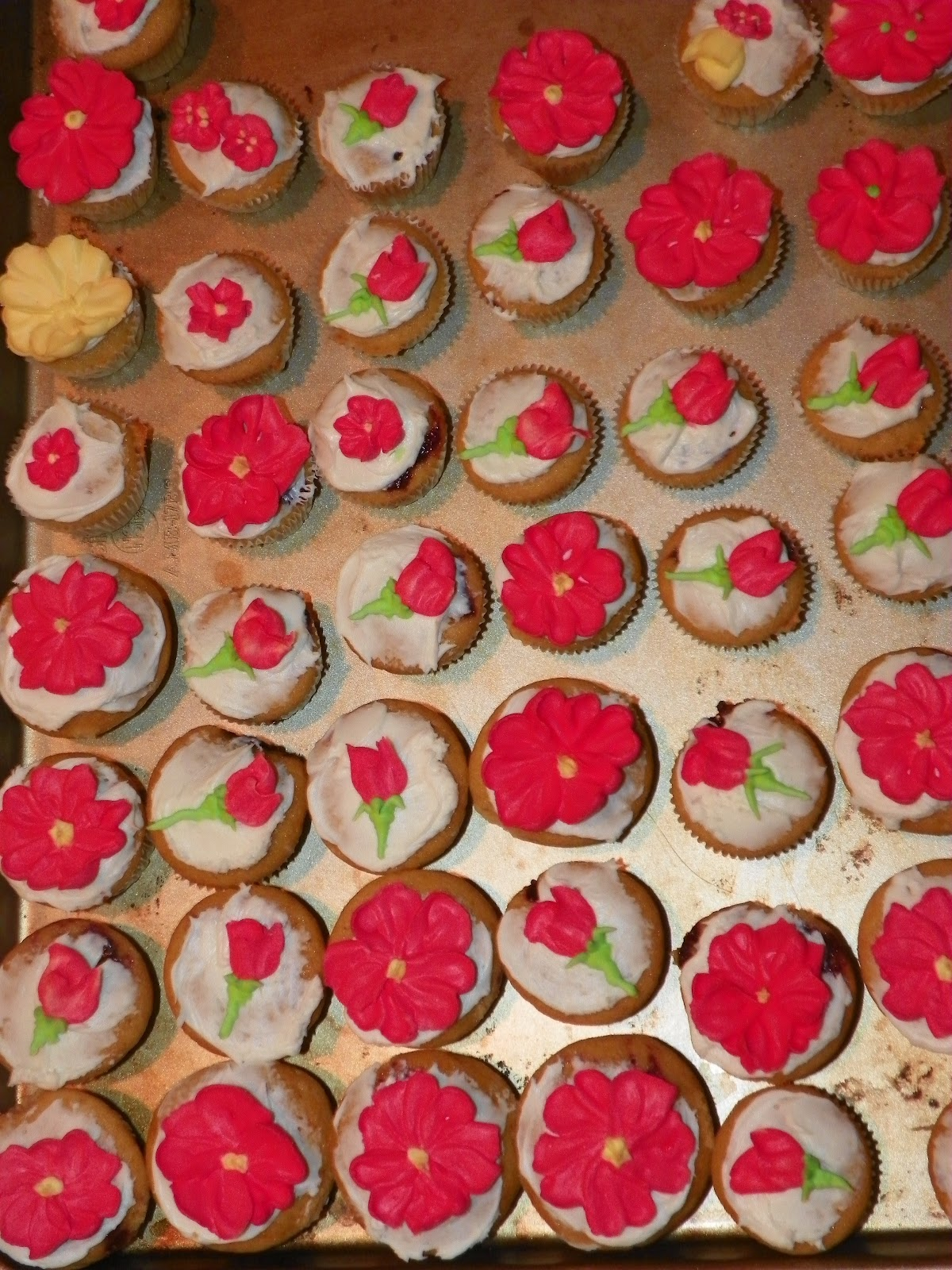 Joanns Fabric Cake Decorating Class