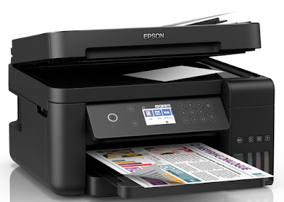 Download Driver Epson L6170