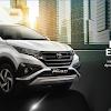 Tipe dan Harga Toyota Rush Terbaru 2019 – Medan