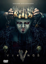 Vikings 5ª Temporada – HDTV | 720p | 1080p Torrent Legendado / Dublado (2017)