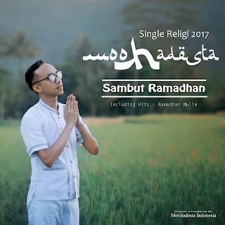"Moohadesta ""Sambut Ramadhan"""