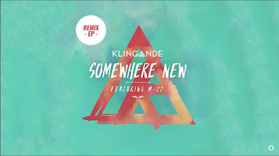 Klingande - Somewhere New ft. M-22 ( Solidisco #Remix )[ #Cover Art ] Ultra Music