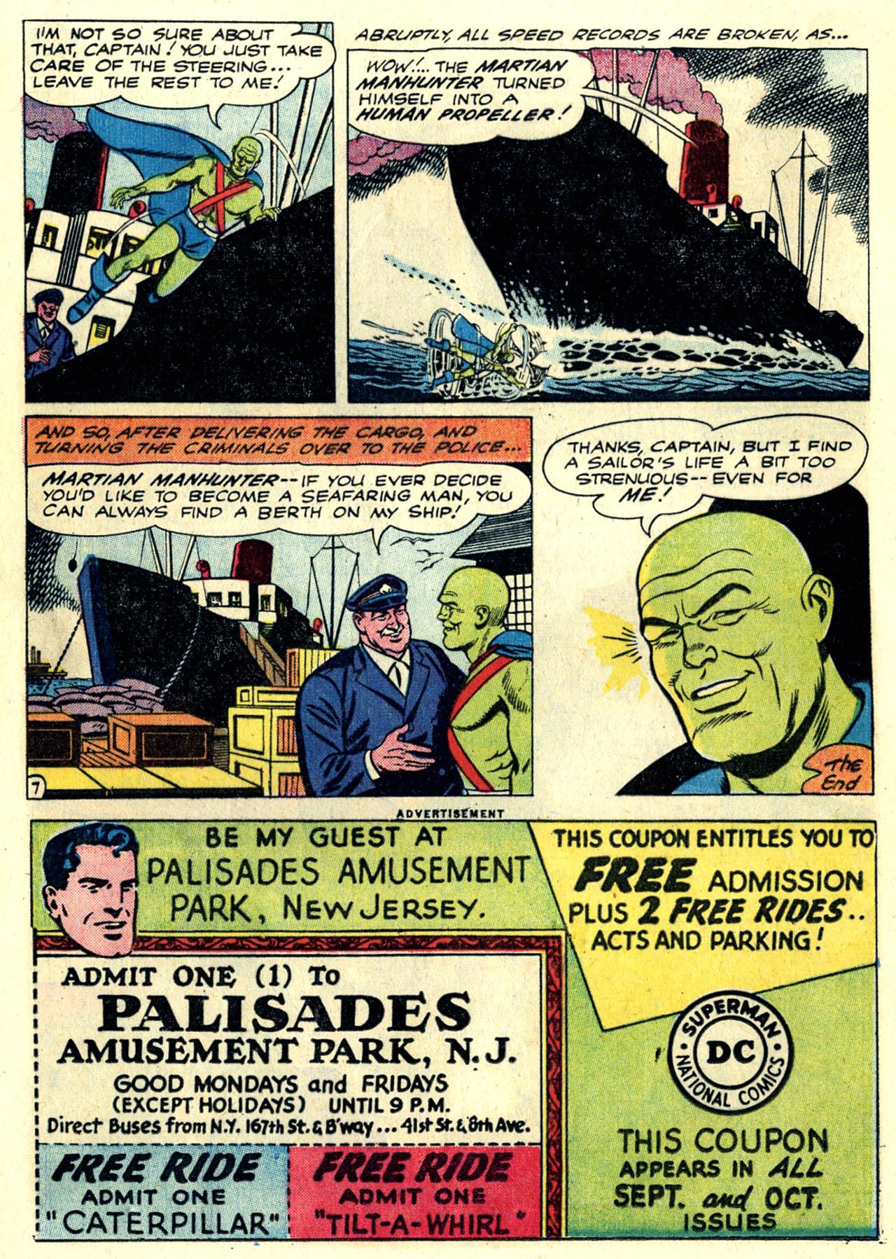 Detective Comics (1937) 283 Page 31