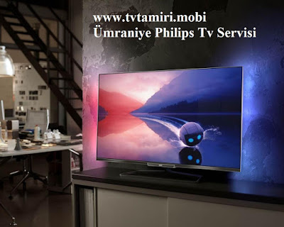 Philips TV Servisi