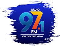 Rádio 97 FM 97,1 do Rio de Janeiro RJ