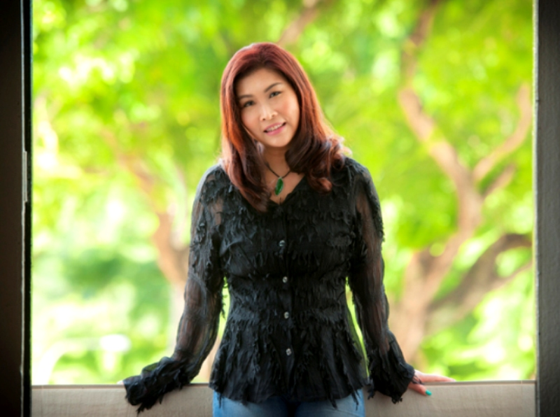 nila aromatherapy bar founder adeline lim