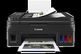 Descargar Impresora Driver Canon Pixma G4110